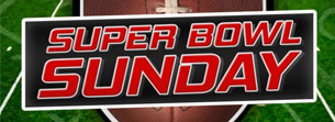 Super Bowl Sunday @ STARLITE LOUNGE & SIDEBAR LOUNGE